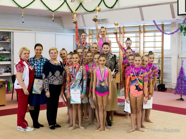 Художественная гимнастика лилия екатеринбург